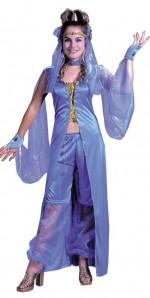 Dreamy Genie Plus Size